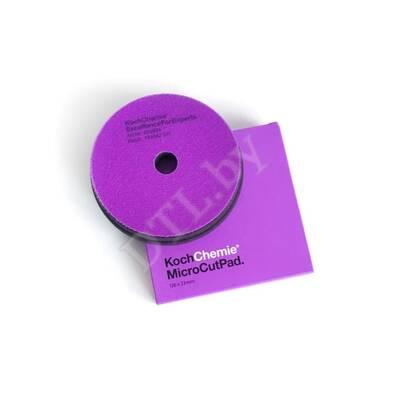 Micro Cut Pad Полировальный круг Koch-Chemie 126 х 23 мм