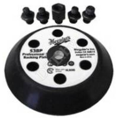 S3BP Оправка для шлифовальных кругов Professional Backing Plates 75 мм