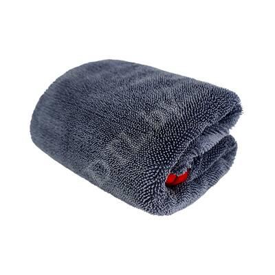 TWIST DRYING TOWEL Полотенце для сушки мягкое микрофибровое PURESTAR 50х60 см
