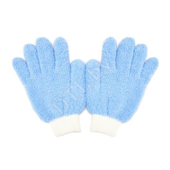 DUST INTERIOR GLOVE Пара бесшовных перчаток из особо мягкой микрофибры PURESTAR