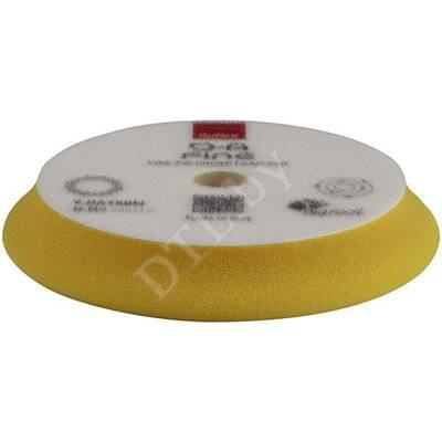 Полировальный круг Rupes DA COARSE 130/150 мм мягкий (желтый)