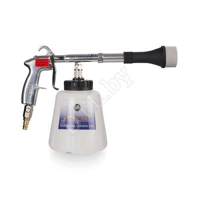 CYCLONE AZ020KVB Аппарат для химчистки с щетиной