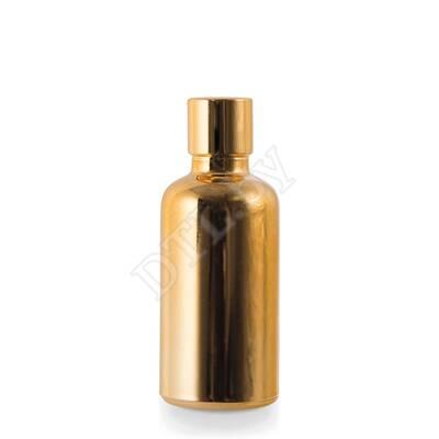 Кристаллическая защита ЛКП 50 мл Gold Crystal Au-900013/1
