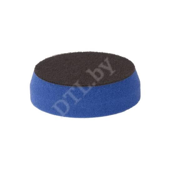 Finish-schwamm blau Финишный полировальный круг - 85*23 mm