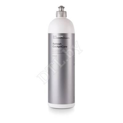 RefreshCockpitCare Средство для ухода за внутренним пластиком Koch-Chemie 1 л