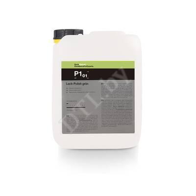 Lack-Polish grün P1.01 Политура Koch Chemie 5л.