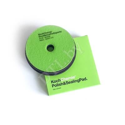 Polish & Sealing Pad Полировальный круг Koch-Chemie 126 х 23 мм