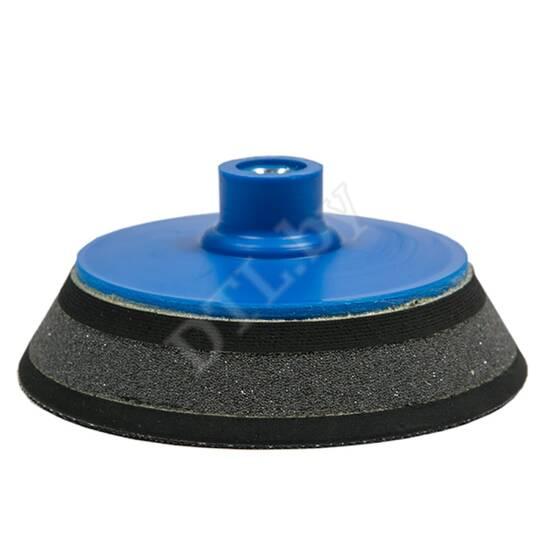 Держатель для полировальных кругов 123 mm, резьба М14