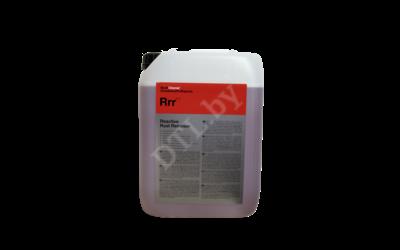 Reactive Rust Remover - бескислотный очиститель ржавого налёта 11 кг.