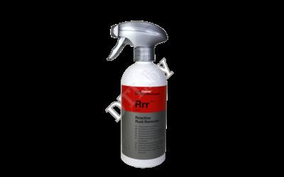 Reactive Rust Remover - бескислотный очиститель ржавого налёта 500 г.