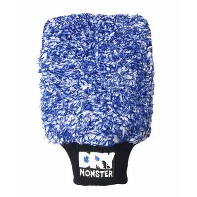 Варежка для мойки кузова автомобиля Dry Monster