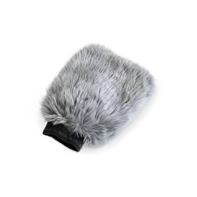 Меховая рукавица для мойки автомобиля CAR WASH MITTEN