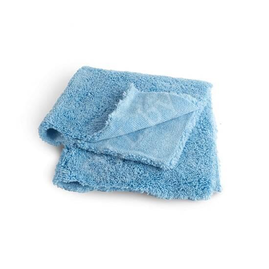 KCX polish and sealing towel Двухсторонняя микрофибровая салфетка Koch-Chemie 40x40 см