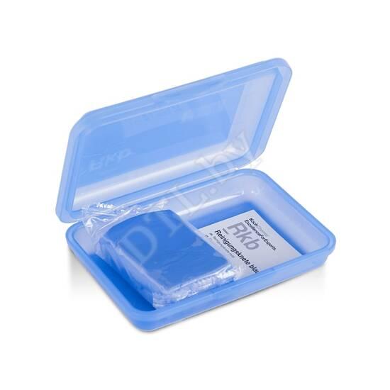 Глина синяя REINIGUNGSKNETE blau 200 g