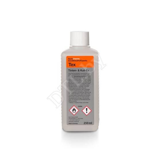 Очиститель краски TINTEN- & KULI-EX 250 ml