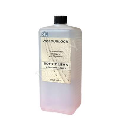 Colourlock Soft Clean чистящее средство 1 л