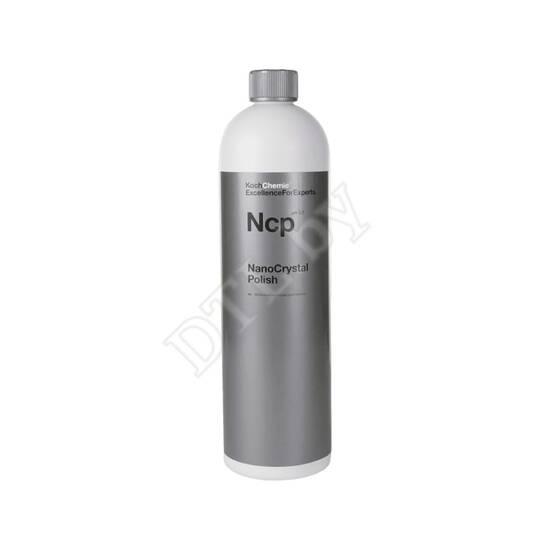 NanoCrystal Polish Пенная политура с гидрофильным эффектом Koch-Chemie 1 л