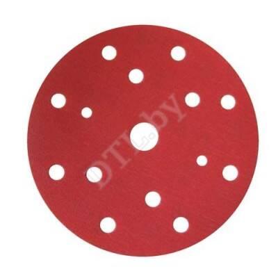 Finixa абразивный диск Ø 150mm - 15 Отверстий P2500