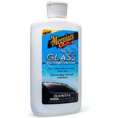 Состав для полировки стекол Perfect Clarity Glass Polishing Compound 236 мл.