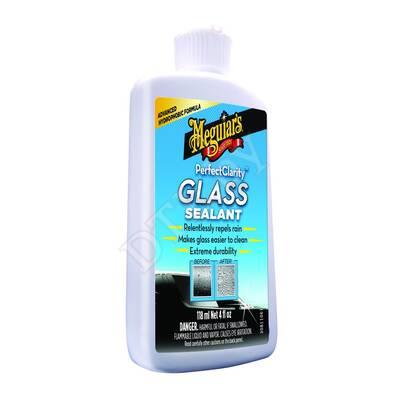 Защитный состав для стекол Perfect Clarity Glass Sealant 118 мл.