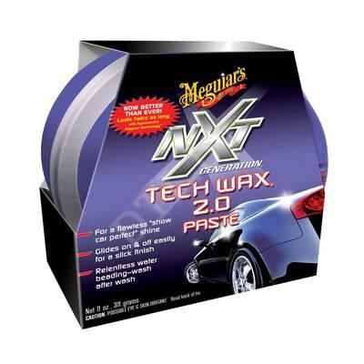 Воск NXT Generation Tech Paste Wax 311 г
