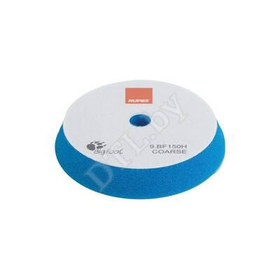 Полировальный круг Rupes Bigfoot 130/150 мм грубый (синий)