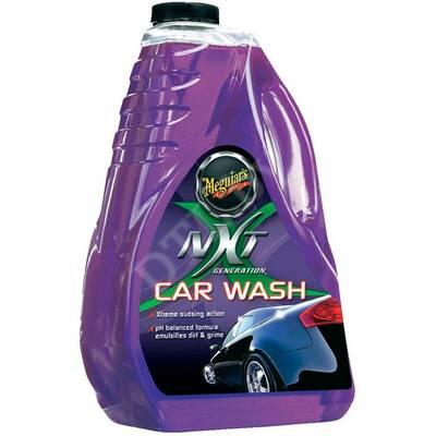 Шампунь поколения NXT Generation Car Wash 1,89л 1/6