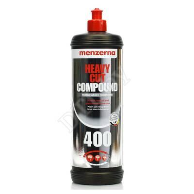 Полировочная паста Heavy Cut Compound 400- Fast Gloss - FG 400