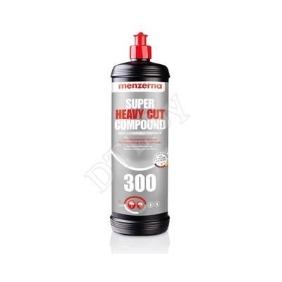 Полировочная паста Super Heavy Cut Compound 300