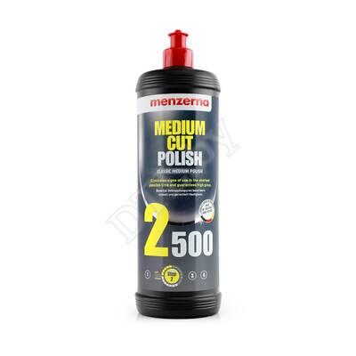 Полировочная паста Medium Cut Polish 2500