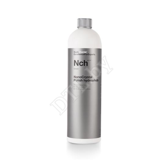 NanoCrystal Polish hydrophobia Пенная политура с гидрофобным эффектом Koch-Chemie 1 л