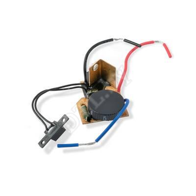 Запасная часть для полировальной машинки Au-061501150B21 (регулятор скорости)