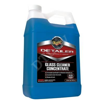 Концентрат для чистки стекол Glass Cleaner Concentrate 3.78 л.