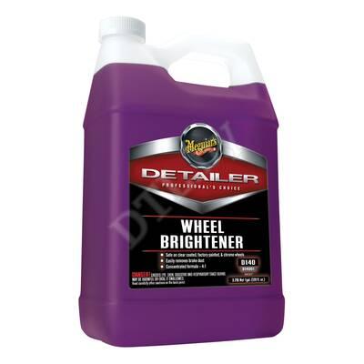 Средство для чистки колёсных дисков Wheel Brightener 3.78 л.