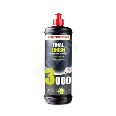 Полировочная паста Menzerna Final Finish - FF3000