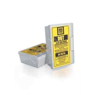 Глина Dot Clay Bar Hard 100 g