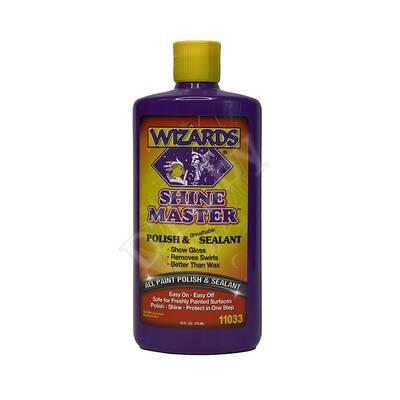 Wizards Shine Master