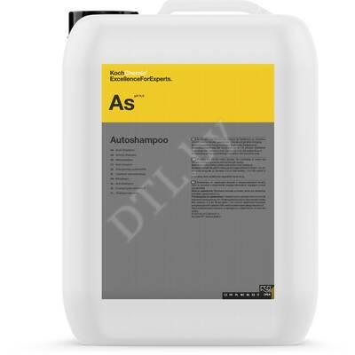 Autoshampoo Шампунь Koch Chemie 11 кг