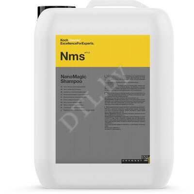 NanoMagicShampoo Наношампунь Koch-Chemie 10 кг