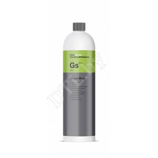 Green Star Универсальное чистящее средство Koch-Chemie 1 л