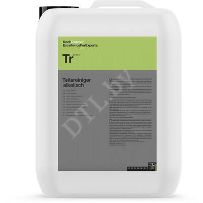 Teilereiniger alkalisch Эффективный высокощелочной с низким пенообразованием очиститель деталей Koch-Chemie 35 кг