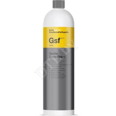 Gentle Snow Foam Чистящая пена с нейтральным показателем pH Koch Chemie 1л.
