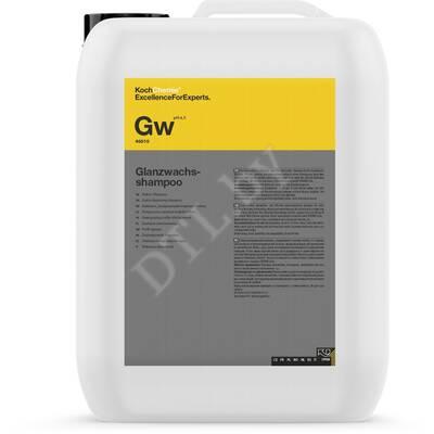 Glanzwachsshampoo Автошампунь Koch Chemie 10 кг.