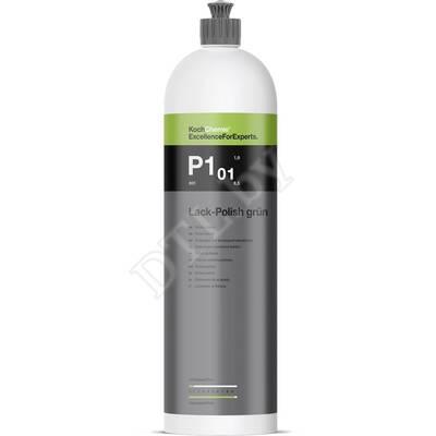 Lack-Polish grün P1.01 Политура Koch Chemie 1л.