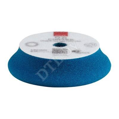 Полировальный круг Rupes DA COARSE 80/100 мм грубый (синий)