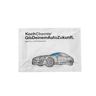 Nass- und Trockentuch Салфетка для стекла Koch Chemie