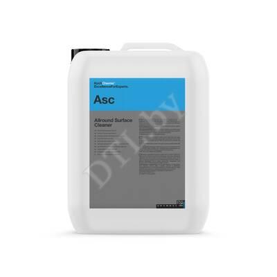 Allround Surface Cleaner Универсальный очиститель поверхностей автомобиля Koch Chemie 10 л
