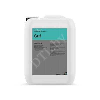 Gummifix Средство для ухода за резиной и внутренним пластиком, предотвращающее скольжение Koch-Chemie 10 л