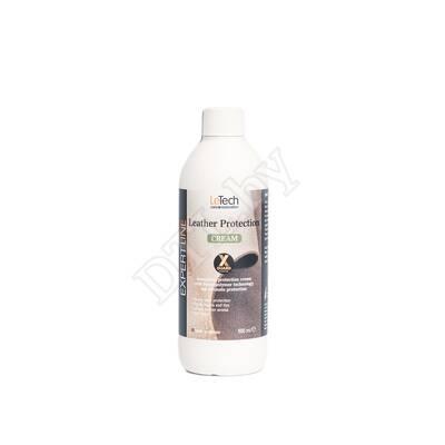 Защитный крем для кожи Leather Protection Cream X-GUARD PROTECTED, 500 мл.