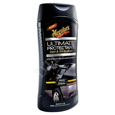 Универсальный очиститель для интерьера автомобиля Ultimate Protectant Dash&Trim Restorer 355 мл